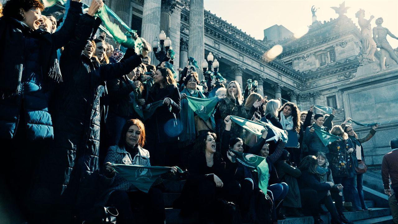La ola verde : Foto