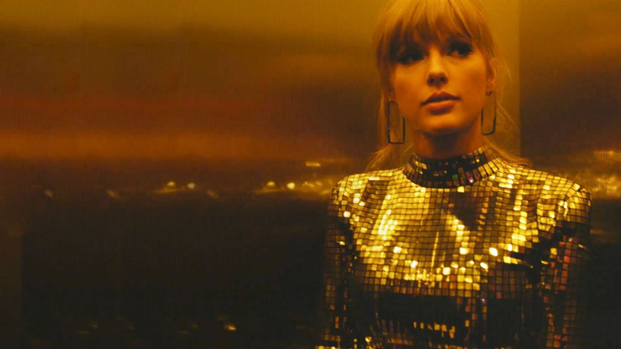 Taylor Swift: Miss Americana : Foto Taylor Swift