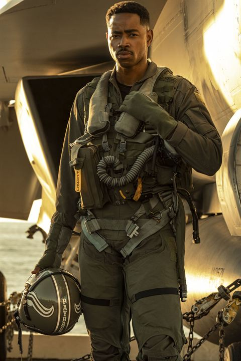 Top Gun: Maverick : Foto Jay Ellis