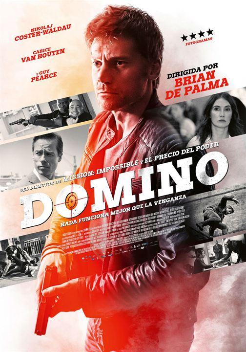 Domino : Cartel