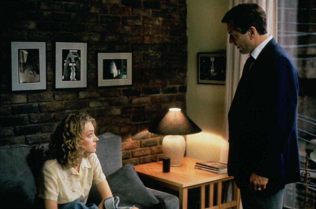 La chica del gángster : Foto Robert De Niro, Uma Thurman
