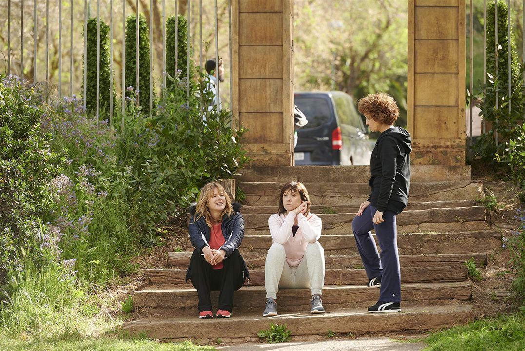 Invisibles : Foto Adriana Ozores, Emma Suárez, Nathalie Poza