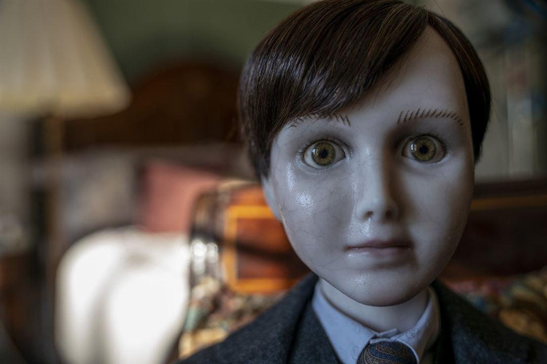 The Boy. La maldición de Brahms : Foto