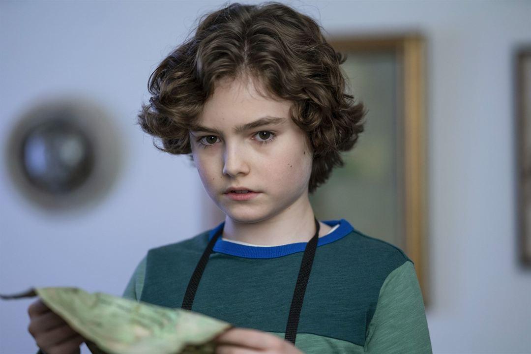 The Boy. La maldición de Brahms : Foto Christopher Convery