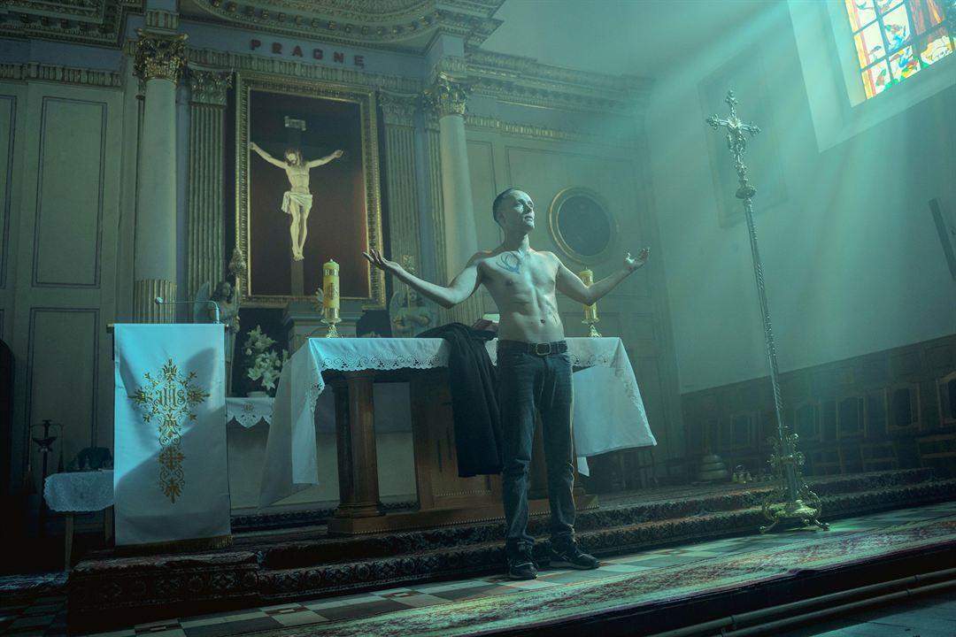 Corpus Christi : Foto Bartosz Bielenia