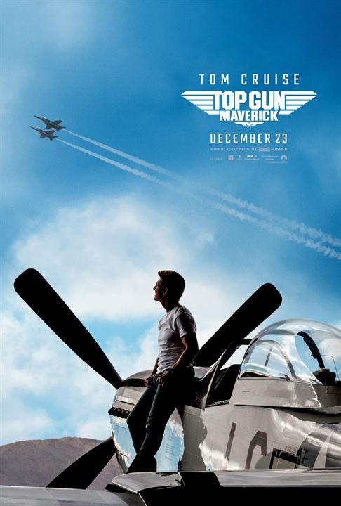 Top Gun: Maverick : Cartel