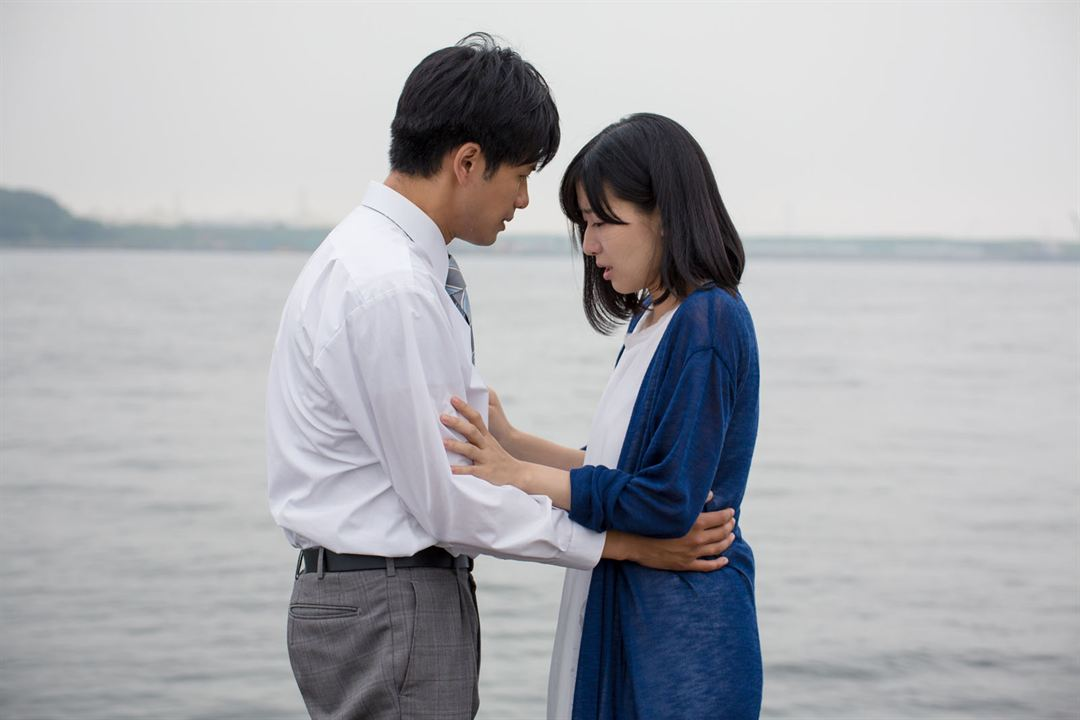 Foto Kaho Tsuchimura, Win Morisaki