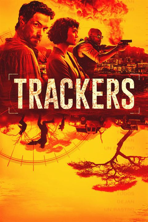 Trackers : Cartel