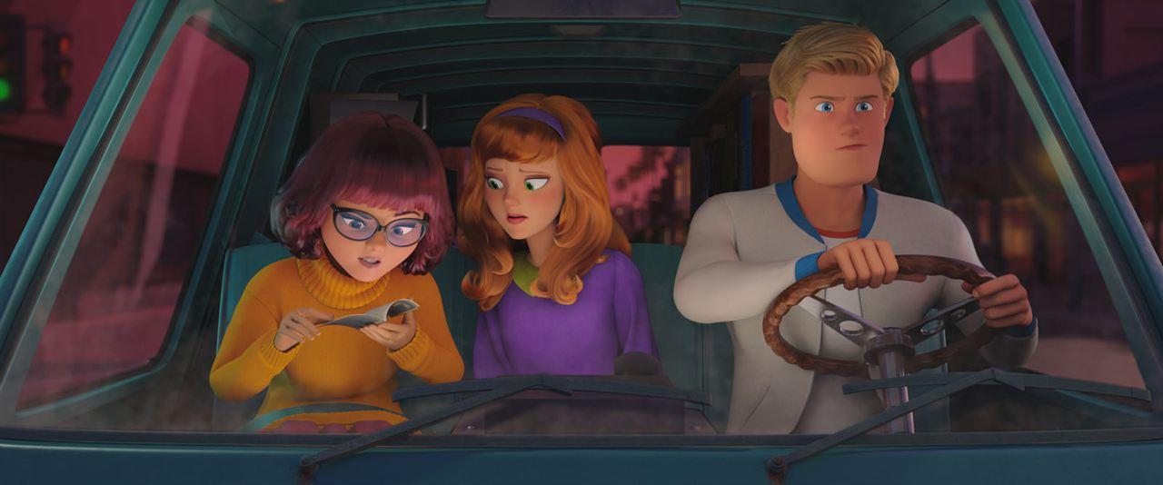 ¡Scooby! : Foto