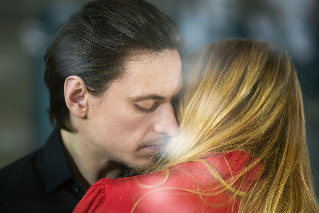 Passion Simple : Foto Sergei Polunin