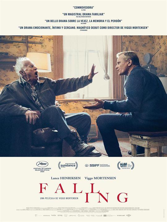 Falling : Cartel