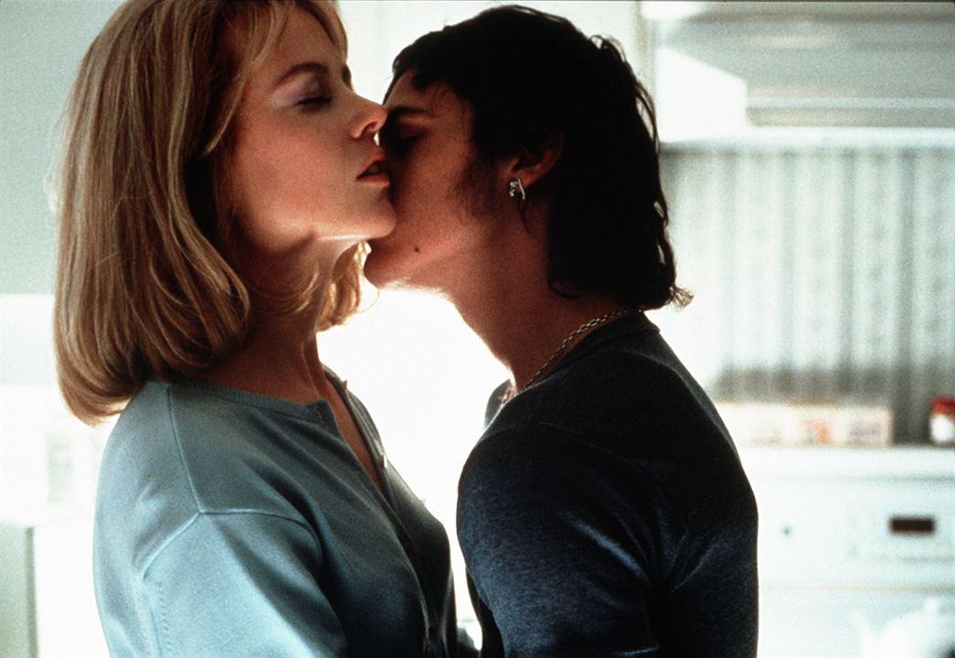 Todo por un sueño : Foto Joaquin Phoenix, Nicole Kidman