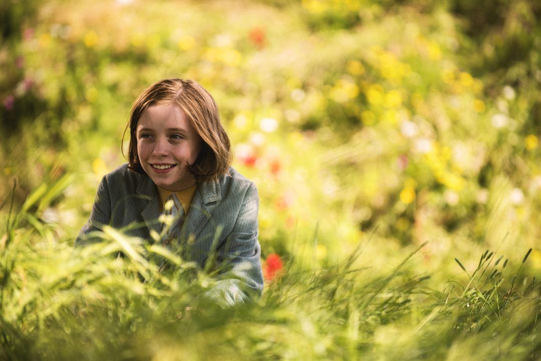 El jardín secreto : Foto Dixie Egerickx