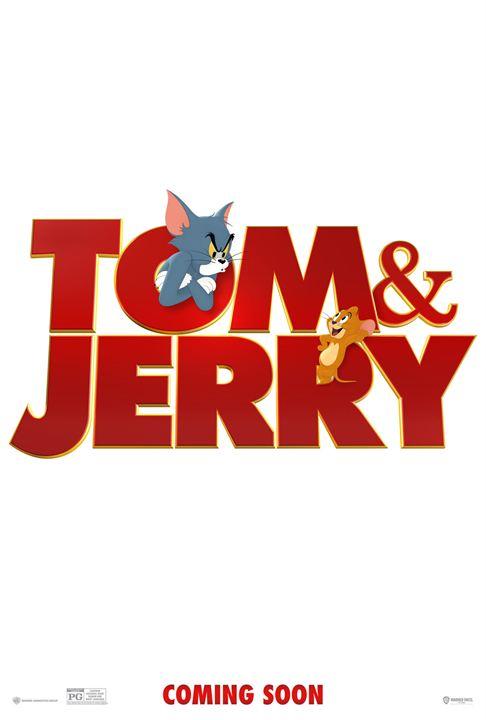 Tom y Jerry : Cartel
