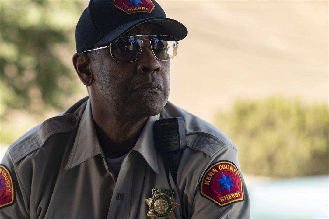 Pequeños detalles: Denzel Washington
