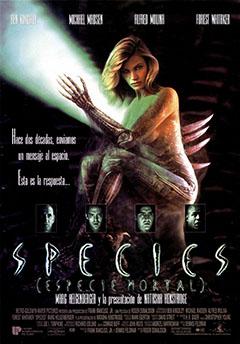 Species (Especie mortal) : Cartel
