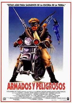 Armados y peligrosos : Cartel