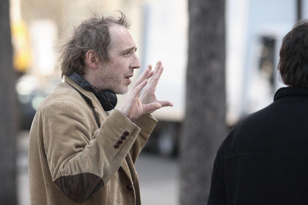 Jimmy P. : Foto Arnaud Desplechin