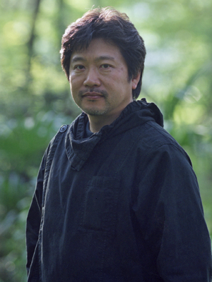 Cartel Hirokazu Kore-eda