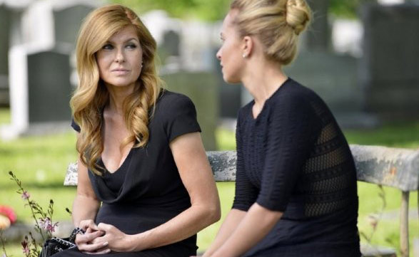 Foto Connie Britton, Hayden Panettiere