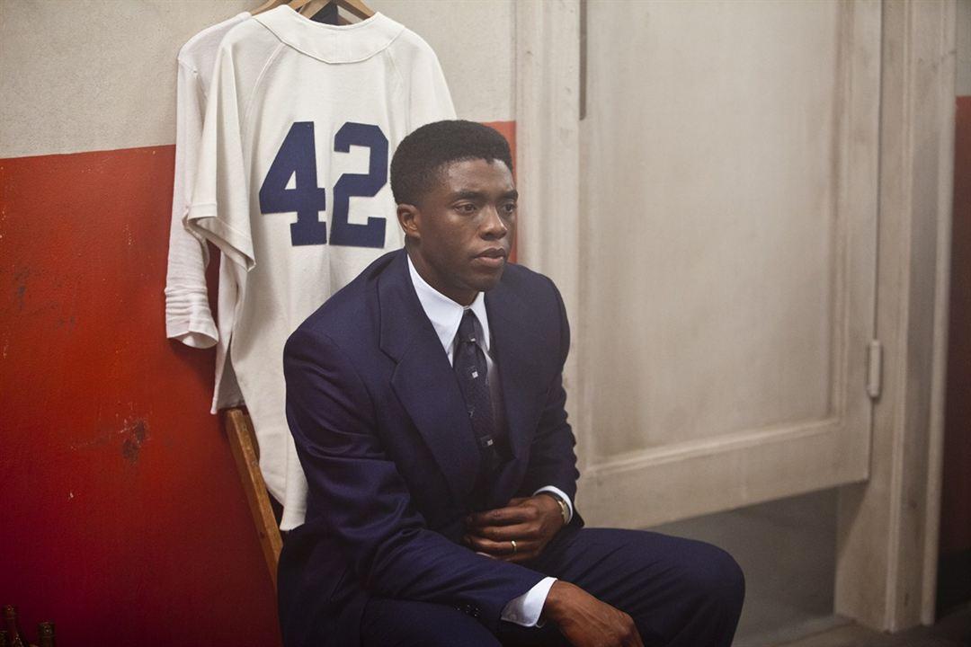 42 : Foto Chadwick Boseman