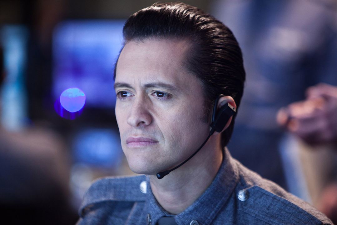 Pacific Rim : Foto Clifton Collins Jr.