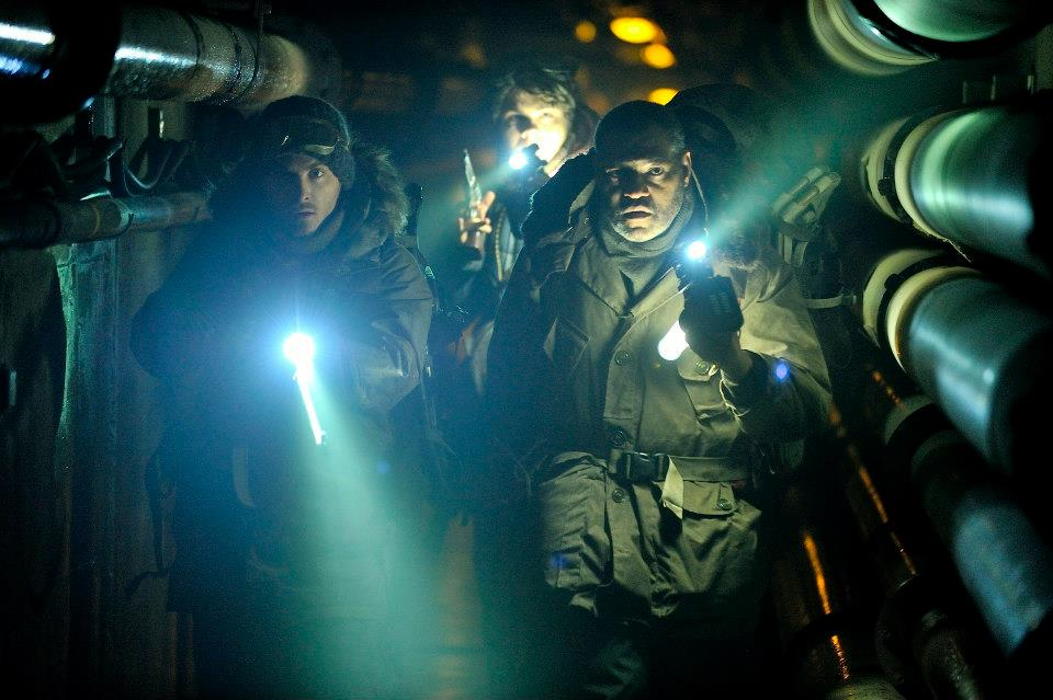 Colonia V : Foto Kevin Zegers, Laurence Fishburne