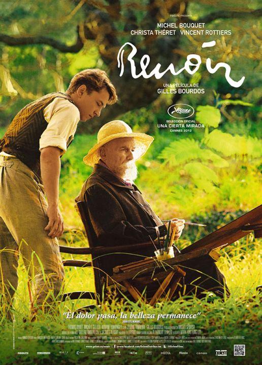 Renoir : Cartel