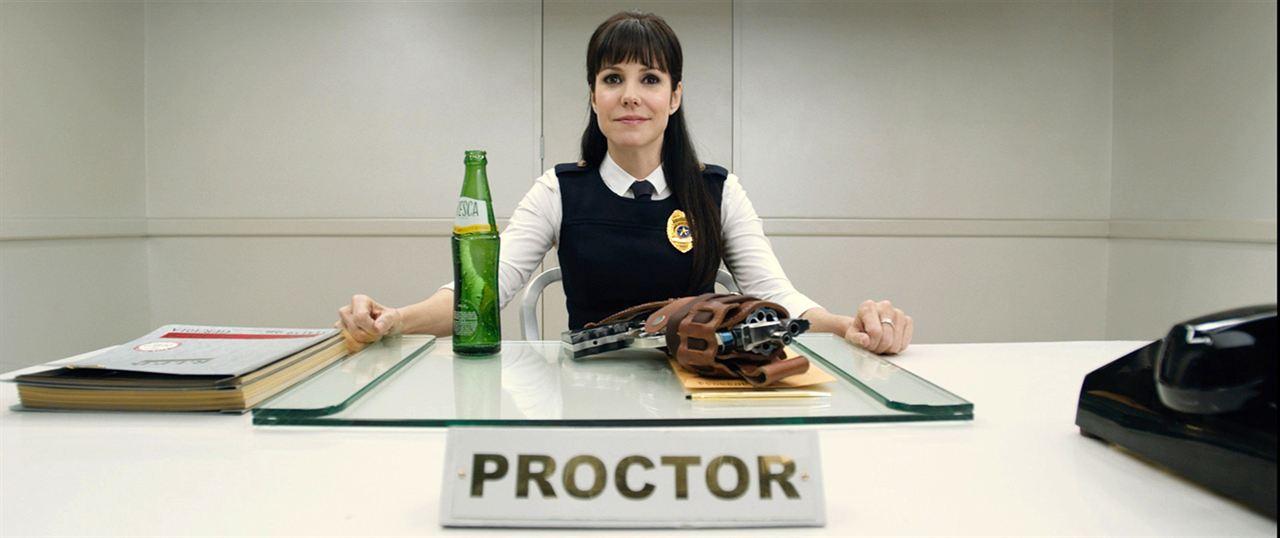 R.I.P.D. Departamento de policía mortal : Foto Mary-Louise Parker