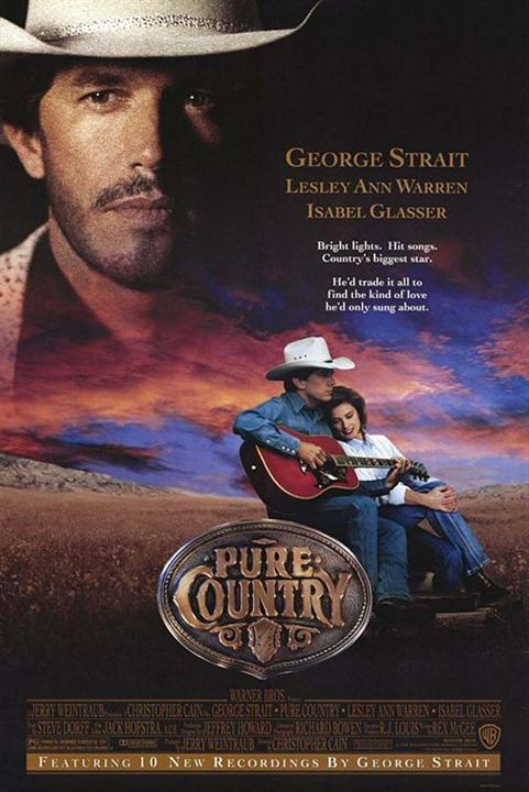 Pure Country : Cartel