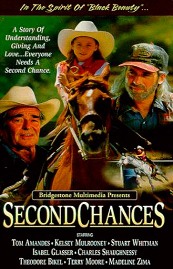 Second Chances : Cartel