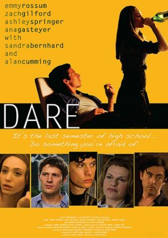 Dare : Cartel