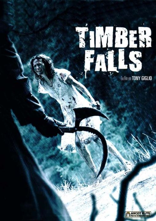 Download Timber Falls FRENCH Poster