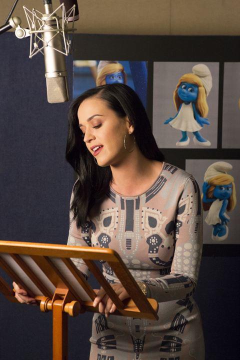 Los Pitufos 2 : Foto Katy Perry