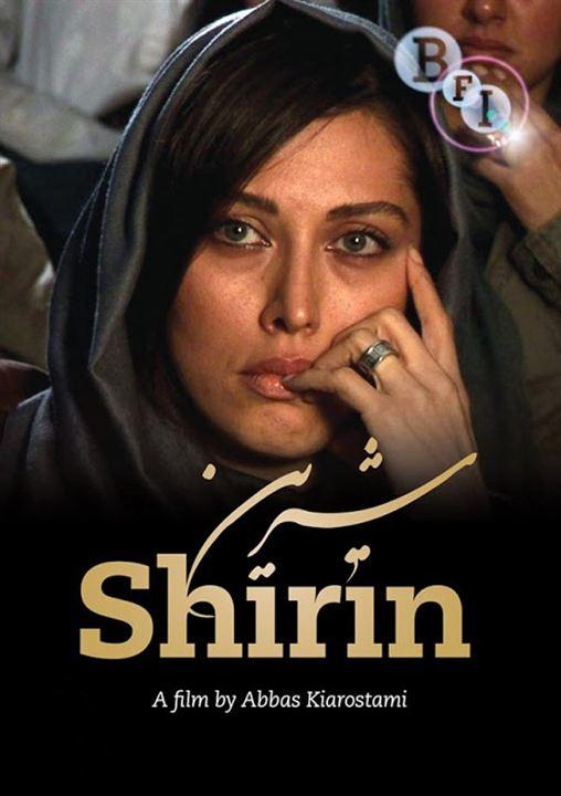 Shirin : Cartel