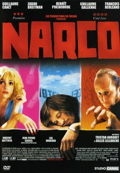 Narco : Cartel