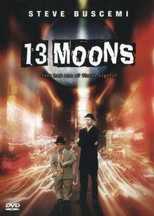 13 moons : Cartel