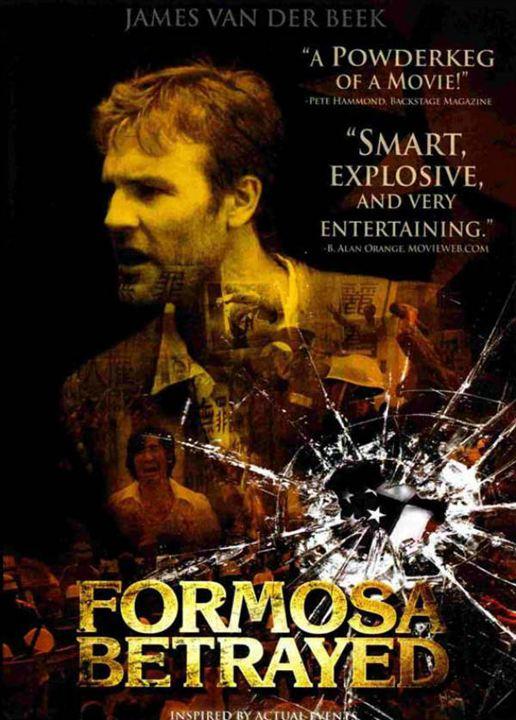 Formosa Betrayed : Cartel