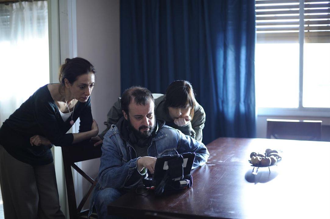 La herida : Foto Fernando Franco, Marián Álvarez, Rosana Pastor