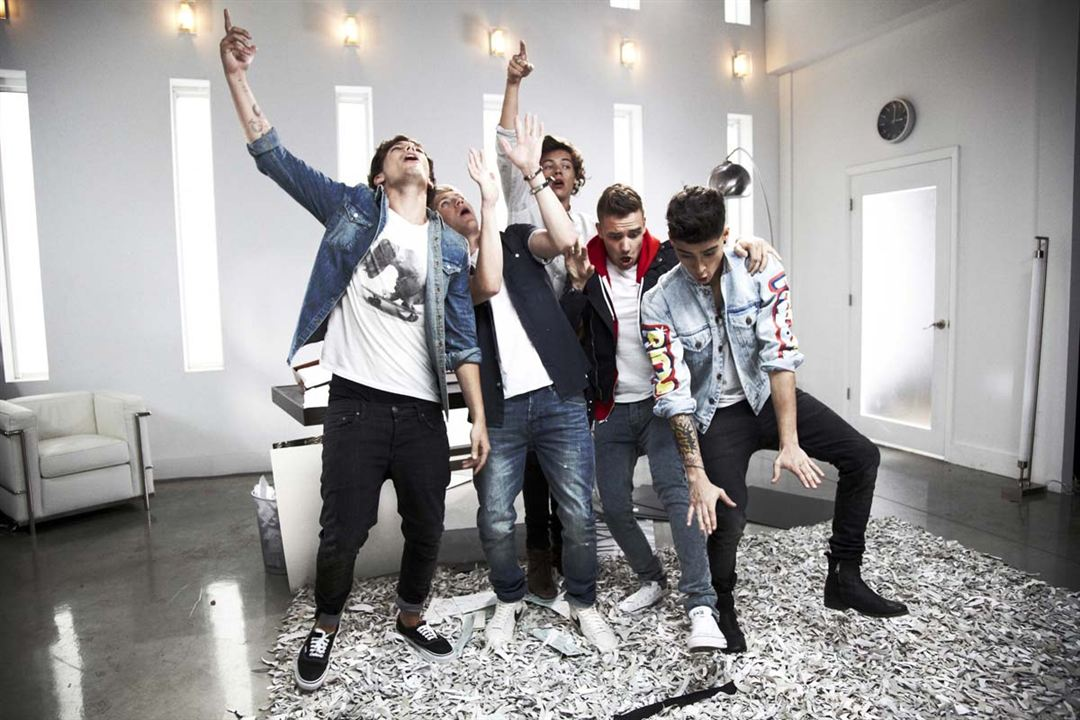 One Direction: This Is Us : Foto