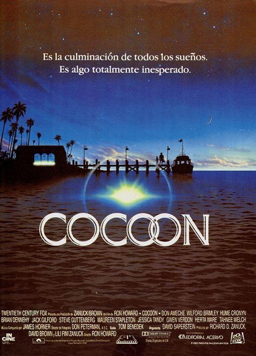 Cocoon : Cartel