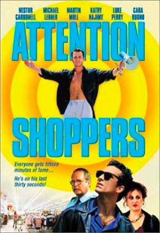 Attention Shoppers : Cartel