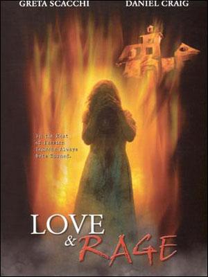 Amor y odio : Cartel