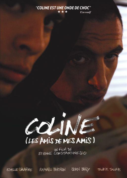 Coline (Les amis de mes amis) : Cartel