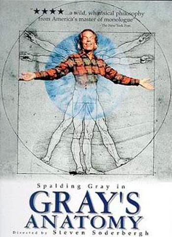 Gray's anatomy : Cartel
