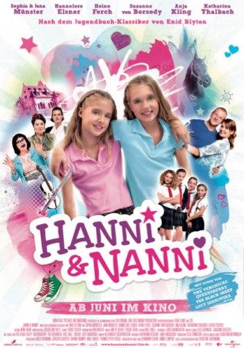 Hanni & Nanni : Cartel