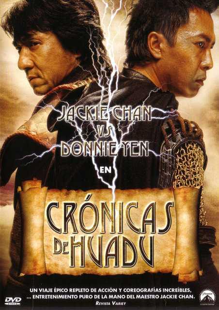 Crónicas de Huadu