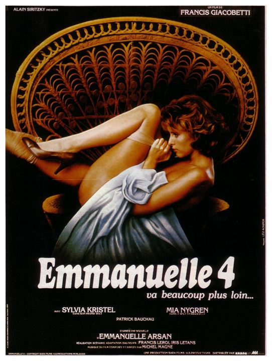 Emmanuelle 4 : Cartel