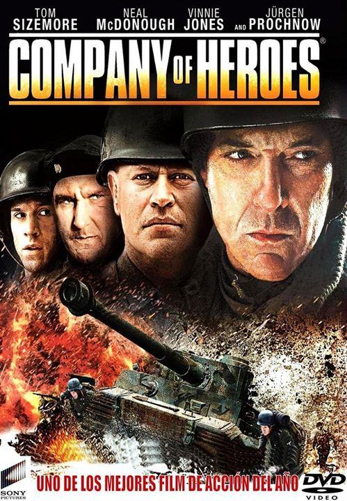 Company of Heroes : Cartel