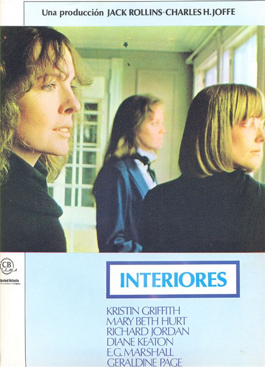 Interiores : Cartel